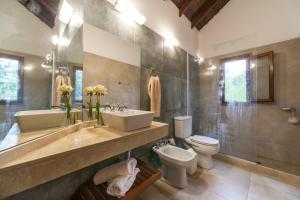 Cabañas Gonzalez, Lodges  Villa Gesell - big - 138