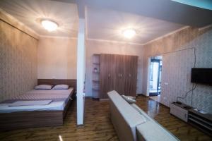 Apartment-KG Боконбаева-Манаса