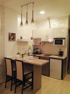Seaside Apartment, Apartments  Batumi - big - 8