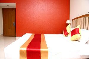 Дакка - Hotel Swiss Palace