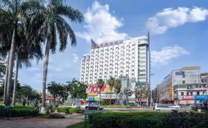 Haikou Huayuan Sheng Yuan Hotel