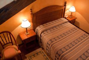La Casa del Organista, Hotely  Santillana del Mar - big - 3
