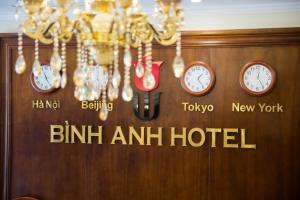 Binh Anh Hotel Hanoi, Hotels  Hanoi - big - 16