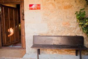 La Casa del Organista, Отели  Сантильяна-дель-Мар - big - 18