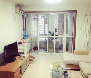 Shuangjing Xian Dai Yi Ju Apartment