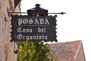 La Casa del Organista, Отели  Сантильяна-дель-Мар - big - 14