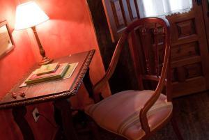 La Casa del Organista, Hotely  Santillana del Mar - big - 2