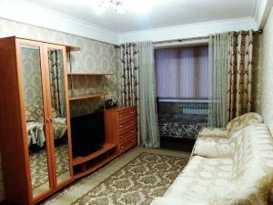 Na Gamidova 49/1 Apartment