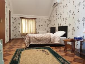 Мини-отель Теймур - фото 24