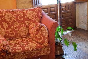 La Casa del Organista, Hotely  Santillana del Mar - big - 21