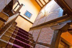 La Casa del Organista, Hotely  Santillana del Mar - big - 20