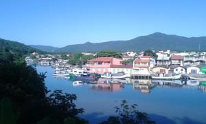Hospedaria Bela Vista, Priváty  Florianópolis - big - 39