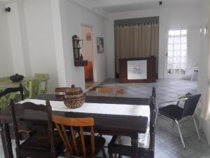 Hospedaria Bela Vista, Priváty  Florianópolis - big - 42