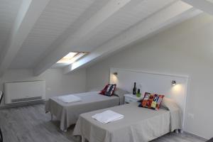 White B&B Tropea, Bed & Breakfasts  Tropea - big - 28