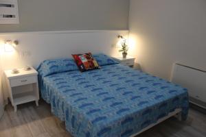White B&B Tropea, Bed & Breakfasts  Tropea - big - 25