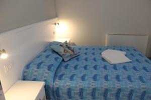 White B&B Tropea, Bed & Breakfasts  Tropea - big - 7