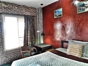 102 Residence, Hotely  San Kamphaeng - big - 33