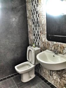 102 Residence, Hotely  San Kamphaeng - big - 83
