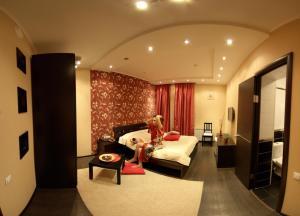Отель Yoko - фото 7