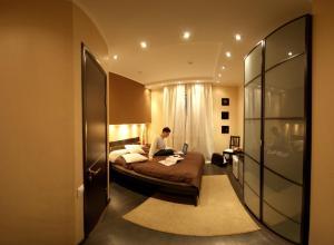 Отель Yoko - фото 9