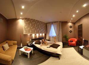 Отель Yoko - фото 11