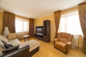 Business Class Apartment on Nizhnyaya 4