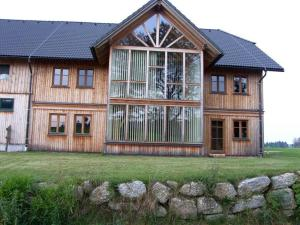 Espi-Stables Ferienhof Esterhammer, Farmházak  Liebenau - big - 20