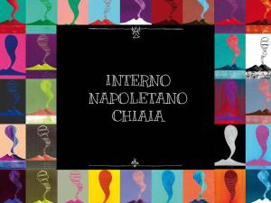 Interno Napoletano Chiaia