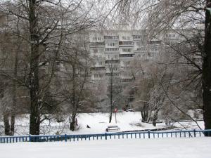 Апартаменты Александр - фото 9