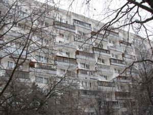 Апартаменты Александр - фото 12