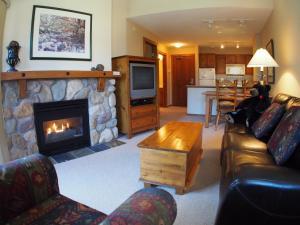 Fireside Lodge Village Center FS419