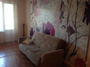 Apartment on Dalnevostoshnaya 34