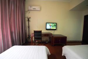 Shuangliu Love Home Business Hotel