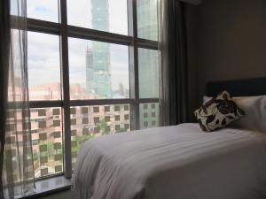 AT Boutique Hotel, Hotel  Taipei - big - 16