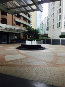 P&S Suites ^ Icon, Apartmanok  Manila - big - 17
