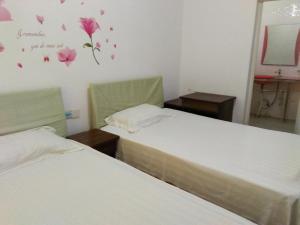Bihai Lantian Dajiaoban Apartment