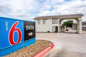 Motel 6 Bryan/College Station