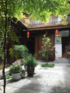 Yin Ma Liu Shui Inn
