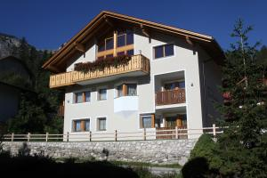 Appartamenti Rudiferia