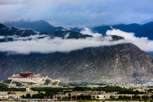Lhasa 21 Boutique Hotel, Проживание в семье  Лхаса - big - 26