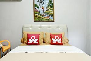 ZEN Rooms Sabana Urip Sumoharjo