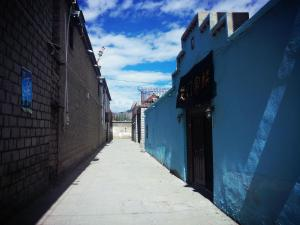 Chu Men Guesthouse, Penziony  Lhasa - big - 1
