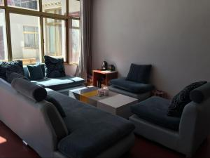 Chu Men Guesthouse, Affittacamere  Lhasa - big - 12