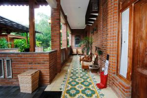 Joglo Mandapa Boutique Hotel, Szállodák  Yogyakarta - big - 12