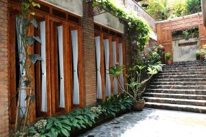 Joglo Mandapa Boutique Hotel, Szállodák  Yogyakarta - big - 19