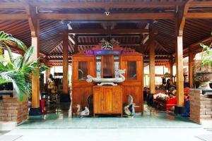 Joglo Mandapa Boutique Hotel, Szállodák  Yogyakarta - big - 22