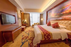 Vienna International Hotel Duan, Hotels  Hechi - big - 14