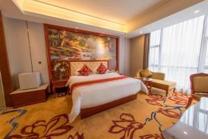 Vienna International Hotel Duan, Hotels  Hechi - big - 13