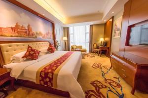 Vienna International Hotel Duan, Hotels  Hechi - big - 9