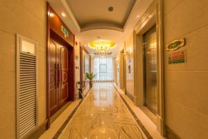 Vienna International Hotel Duan, Hotels  Hechi - big - 17